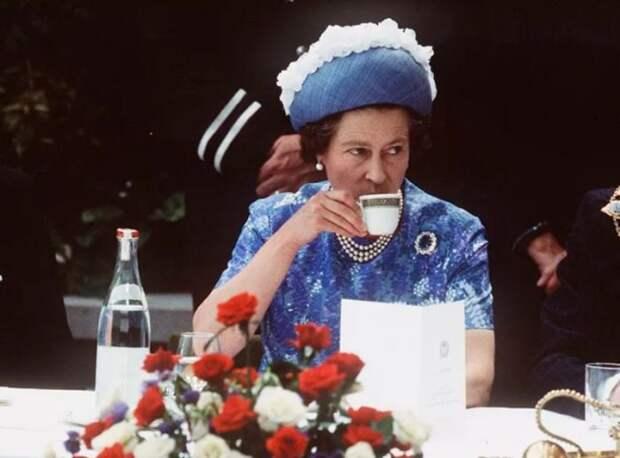 Елизавета II. / Фото: www.hellomagazine.com