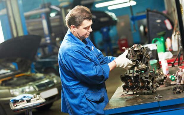Подарок от МВД автовладельцам: при замене двигателя не надо ездить в ГИБДД