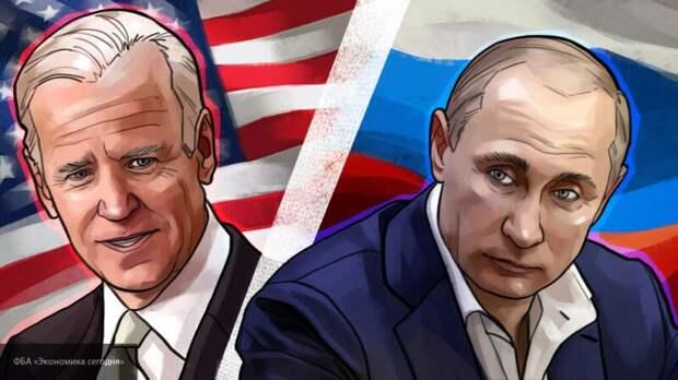 В Госдуме предупредили США: Россия может больно ударить по американской экономике