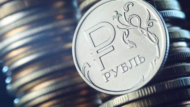 Эксперт: Рубль готов продолжить укрепление наросте валютных интервенций