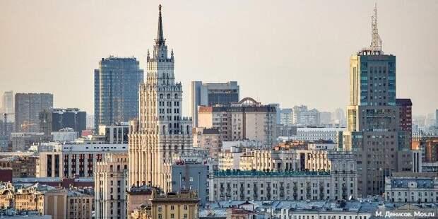 Диаспоры Армении и Азербайджана в Москве призвали к сдержанности / Фото: М.Денисов, mos.ru