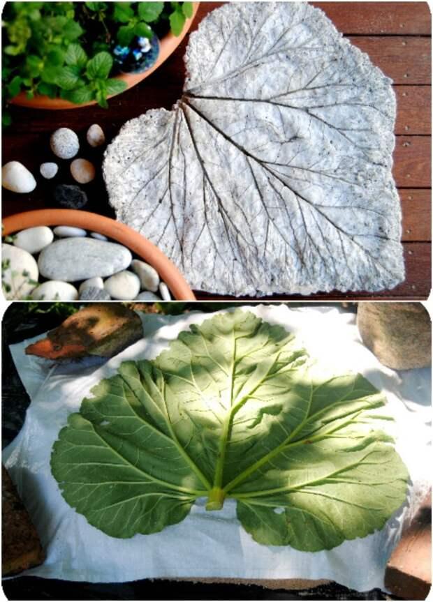 Идеи стильных садовых дорожек, которые можно сделать самому
