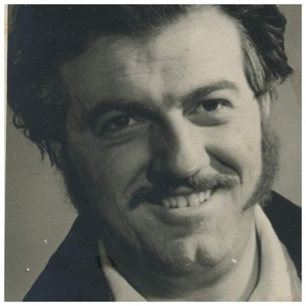 Король эпизода и обаятельный грузин Баадур Цуладзе, изображение №4