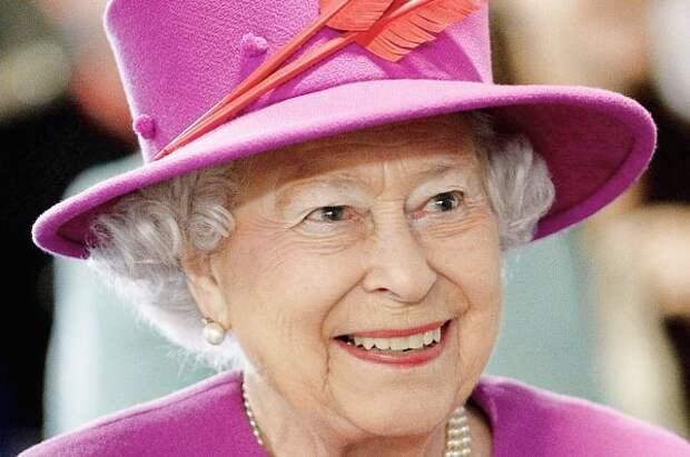 Елизавета II помиловала мужчину, обезвредившего террориста рогом нарвала