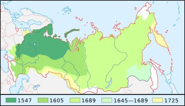 Прирастание или обрезание - небогатый геополитический выбор России