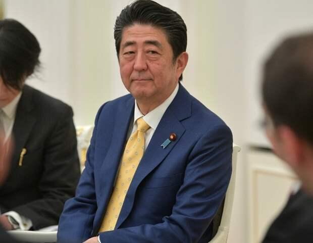 Синдзо Абэ уходит в отставку из-за болезни - а что будет с переговорами по Курилам?
