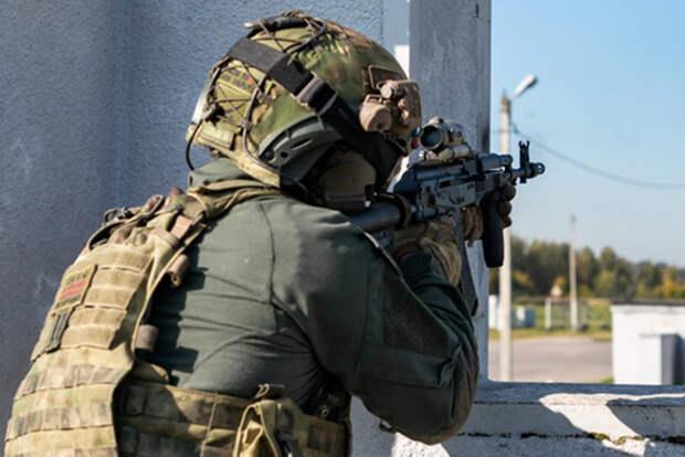 ФСБ предотвратила теракты в Волгограде