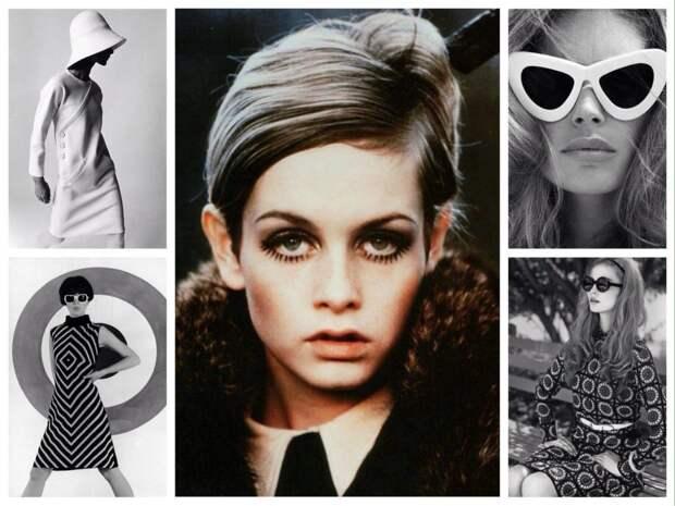 образы для фотосессии в стиле 60х