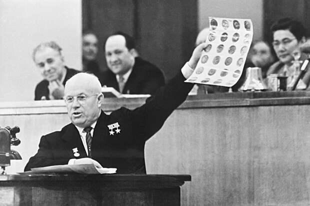 Как Москвич пытались продать американцам (ФОТО)
