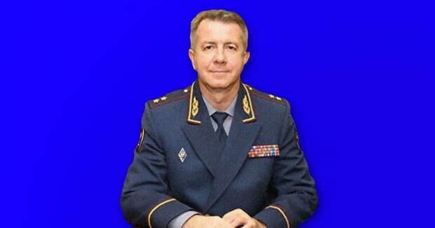 Замглавы ФСИН заявил, что ему стыдно давать комментарии прессе и уволился