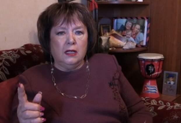 Наталия Витренко: Коронавирус взрывает несостоятельность капиталистической Украины (см. ВИДЕО)