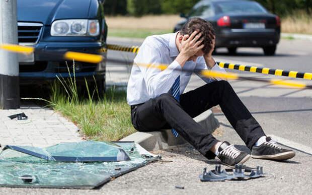 10 главных идей ГИБДД – и на наших дорогах перестанут погибать