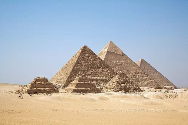 5 исторических личностей, которые заложили фундамент нашей цивилизации