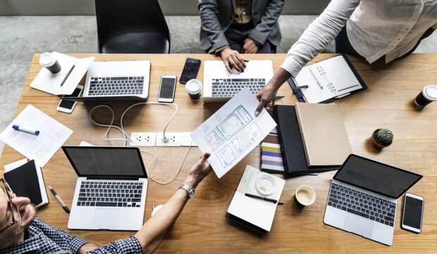 В Удмуртии приняли первый пакет мер поддержки малого и среднего бизнеса