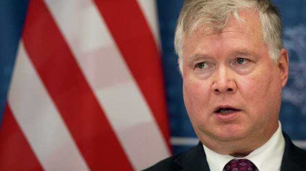США поддержали требование Тихановской провести новые выборы в Беларуси