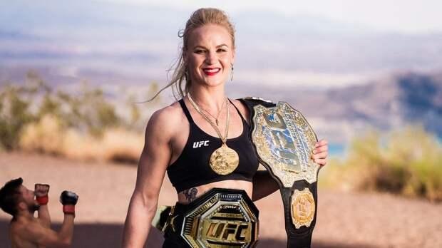 Шевченко и Майя показали одинаковый вес, Фигередо оказался тяжелее Переса перед турниром UFC 255