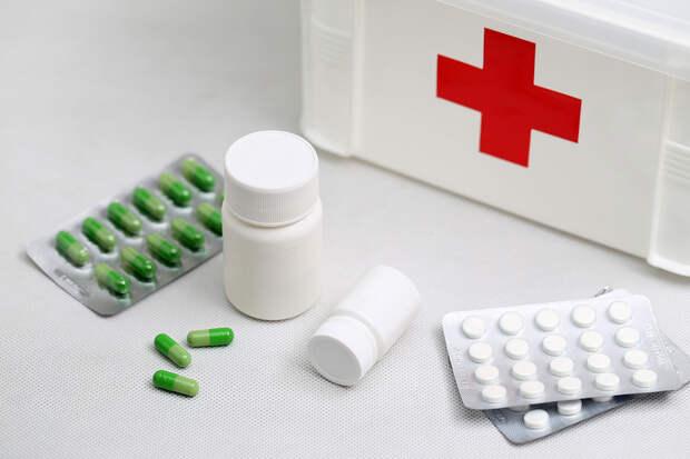Мясников назвал опасное лекарство из домашней аптечки