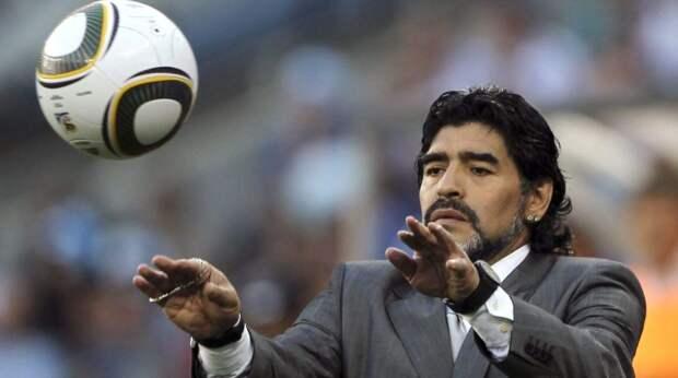 Умер Диего Марадона и еще 3 новости, которые вы могли проспать