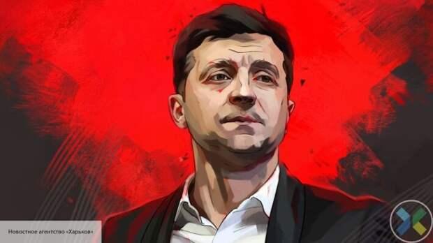 Действия Зеленского на Украине могут привести к печальной участи Бенито Муссолини