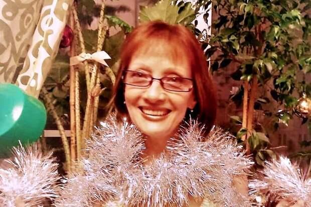 Ольга Зарубина пожаловалась на жениха-психопата