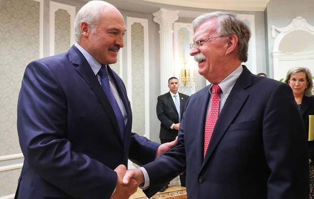 Цитаты Александра Лукашенко о России