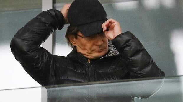 «Очень сильный удар». Федун— овлиянии падения цен нанефть икурса рубля на«Спартак» иРоссию