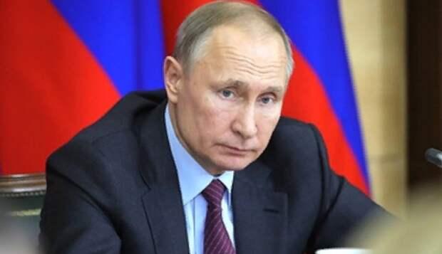 """Путин поддел Максима Галкина должностью. Народ оценил находчивость: """"Умница!"""""""
