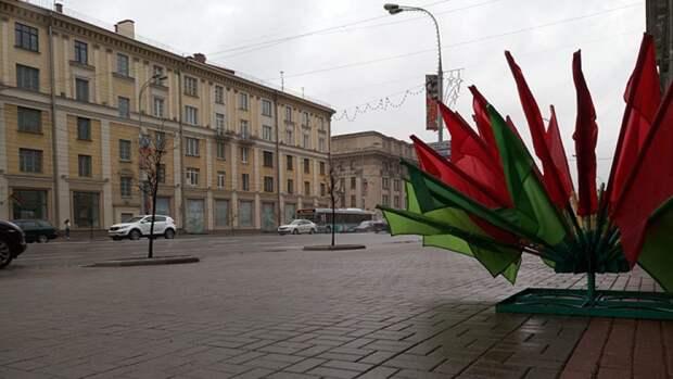 Белоруссия пообещала скоро ответить на санкции Евросоюза