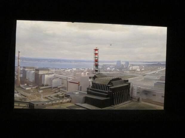 Генерал-майор ФСБ России в отставке Ткачук в годовщину взрыва на Чернобыльской АЭС заявил о версии теракта