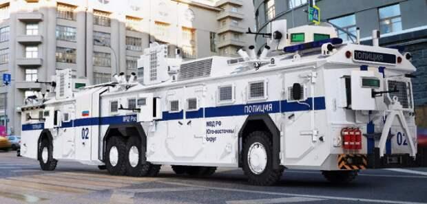 Доигрались: Всех прибывающих в Крым из Украины будет «упаковывать» полиция