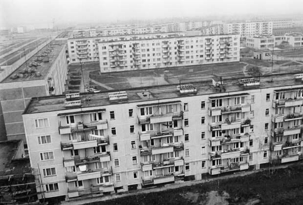 Типовой микрорайон Припять, Четвертый Энергоблок, катастрофа, чернобль
