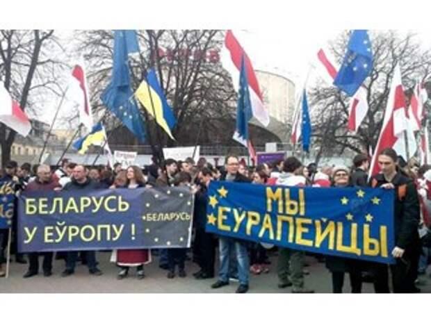 Беларусь в Европе: вперёд «батьки» – в пекло?