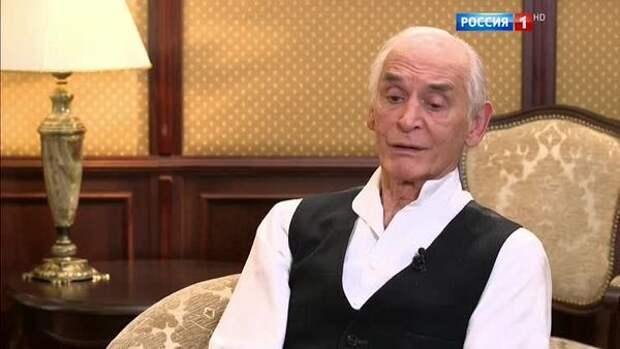 После инцидента с авиакомпанией Василию Лановому снова пришлось отменить выступление