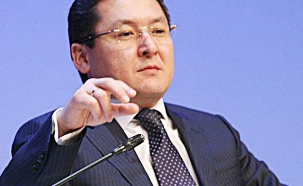 ВКазахстане насвободу вышел бывший замглавы администрации президента