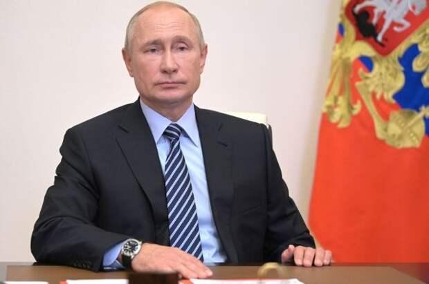 Путин рассказал о реакции Кипра на поправки в налоговое соглашение