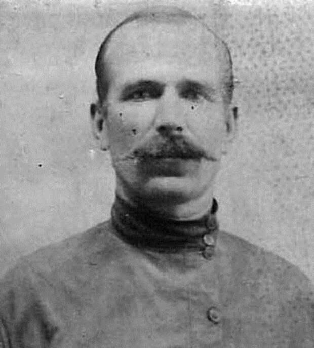 Полковник Павел Петрович Папенгут (взято из открытых источников)
