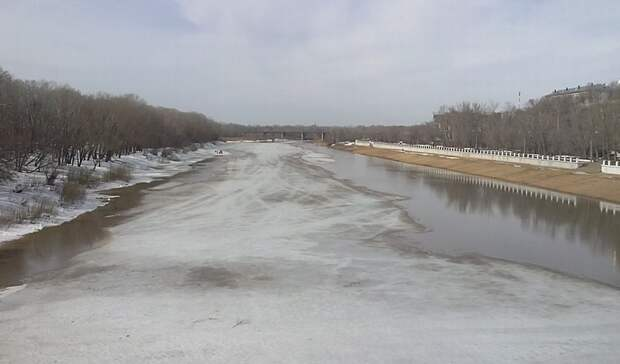 В Оренбуржье проведут мониторинг предприятий, которые забирают воду из Урала