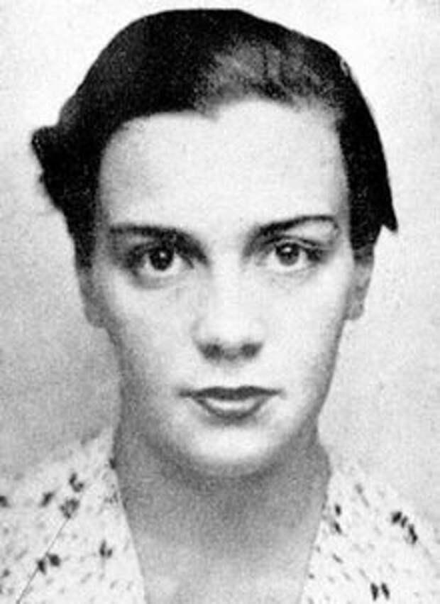 """Гестаповцы прозвали её """"Княгиня Янезнаю"""". Подвиг Веры Оболенской в оккупированном Париже"""
