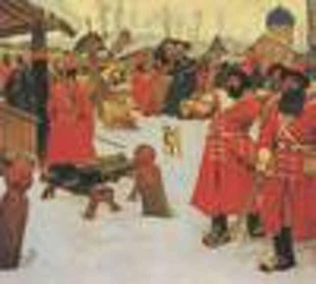 Шведская «Игра Престолов». Статьи 4,5