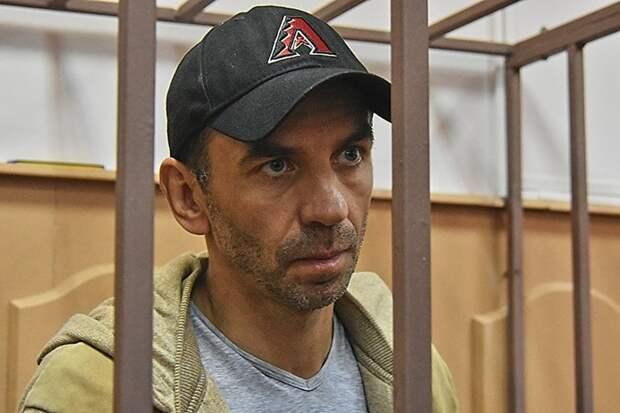 Суд арестовал экс-министра Абызова, несмотря на предложение о залоге в 1 млрд рублей и поручительства глав компаний