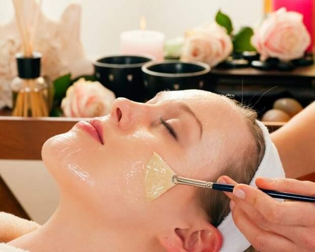 Из масла получится замечательная маска для лица. /Фото: 4.bp.blogspot.com