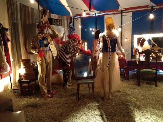 День цирка можно смело назвать вторым апрельским днем смеха и шуток