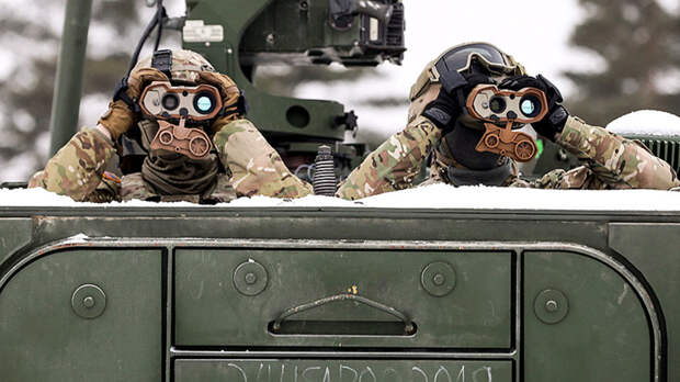 Бросили военных объектов на 2,5 миллиарда и сбежали. Главный секрет Америки раскрыт
