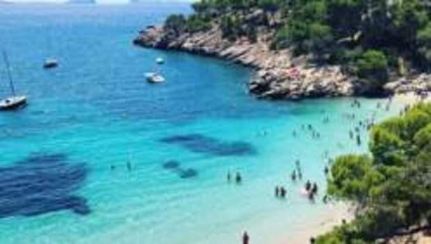 ТОП-10 Самых популярных в Инстаграме пляжей Испании