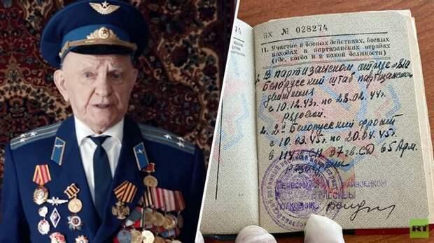Еще бы сверху накинуть: что ждет Навального за оскорбление ветерана Игната Артеменко