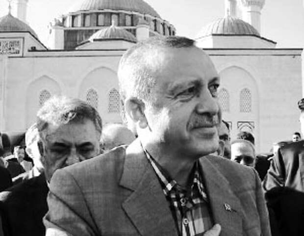 Как Запад потерял Турцию