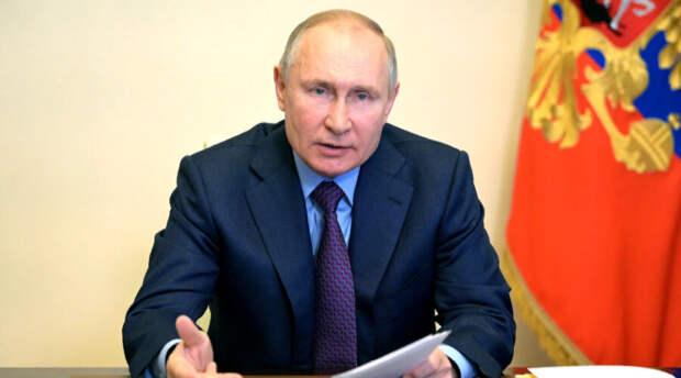 Владимир Путин вновь «столкнется» с Джо Байденом – назначена дата онлайн-встречи