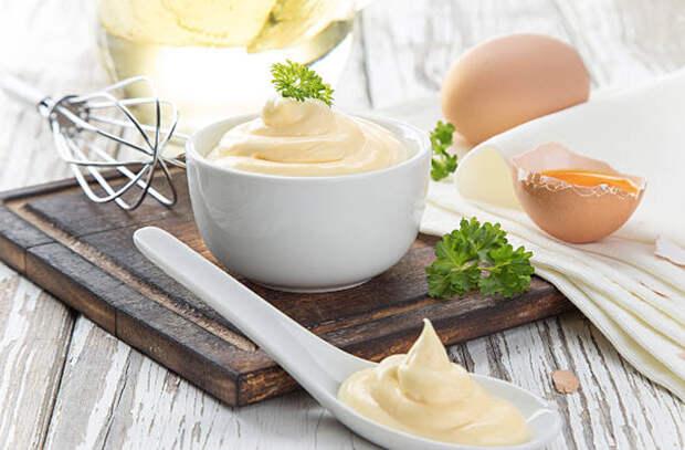 Лучшие соусы от мишленовских поваров