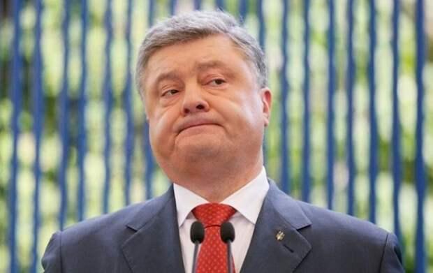 Блеф Порошенко, а его армия «ни на что не способна»