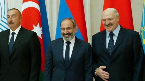 На Украине кроют матом президентов Армении и Белоруссии за резолюцию по Крыму